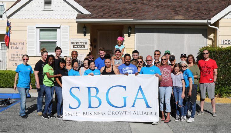 Team SBGA